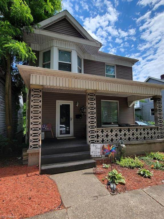 412 N 5th Street, Martins Ferry, OH 43935 (MLS #4289239) :: The Holly Ritchie Team