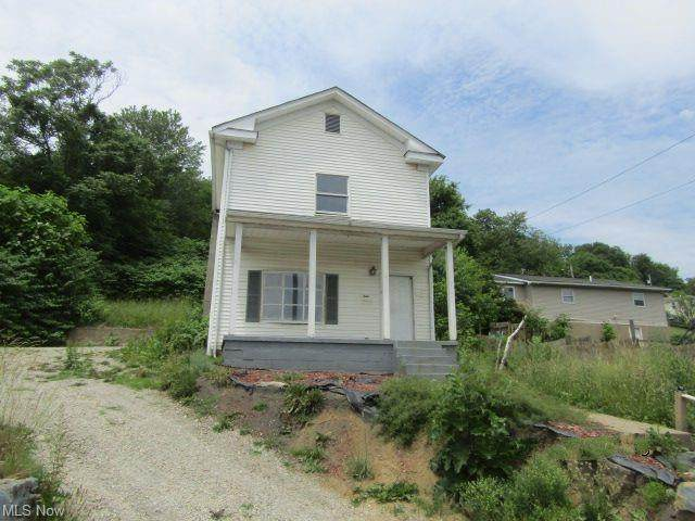 3057 Washington St, Bellaire, OH 43906 (MLS #4289249) :: RE/MAX Edge Realty