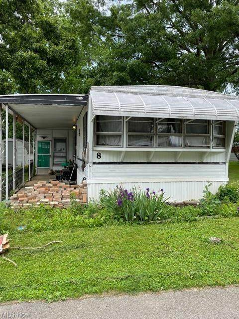 8 Cherokee Lane, Creston, OH 44217 (MLS #4289352) :: The Tracy Jones Team