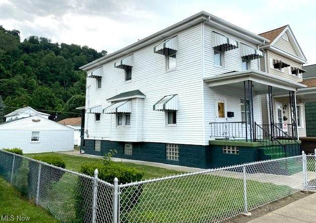441 Market St., Yorkville, OH 43971 (MLS #4289526) :: RE/MAX Trends Realty