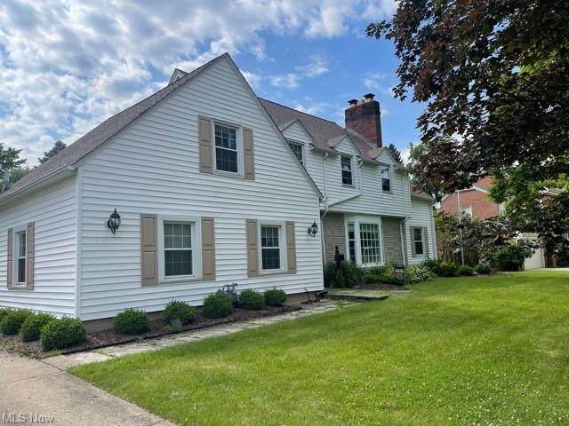 273 Griswold Drive, Youngstown, OH 44512 (MLS #4289574) :: RE/MAX Trends Realty