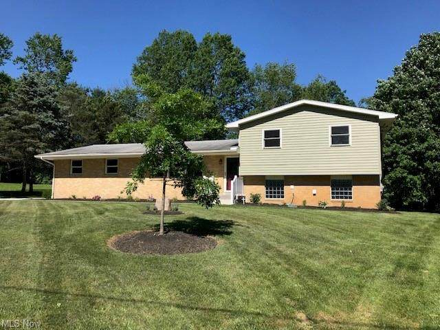 6880 Woodlake Circle SW, Navarre, OH 44662 (MLS #4289600) :: The Holly Ritchie Team