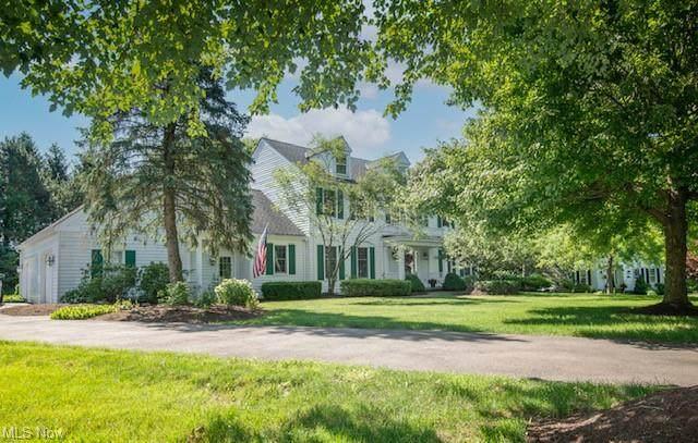 326 Whitetail Drive, Chagrin Falls, OH 44022 (MLS #4289753) :: The Crockett Team, Howard Hanna
