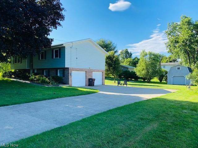3355 Linden Street NW, Uniontown, OH 44685 (MLS #4289794) :: RE/MAX Edge Realty