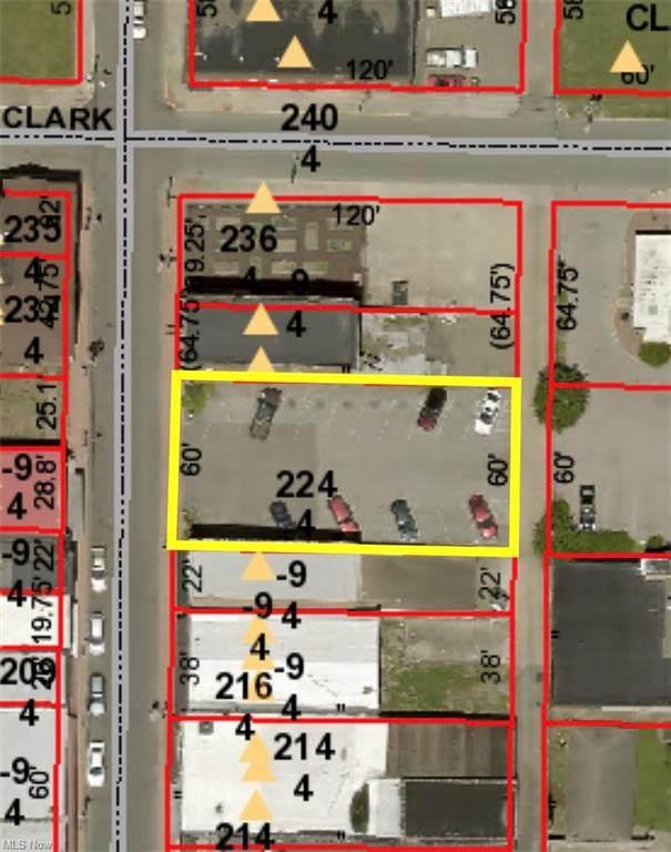 224 4th N, Toronto, OH 43964 (MLS #4289896) :: Keller Williams Legacy Group Realty