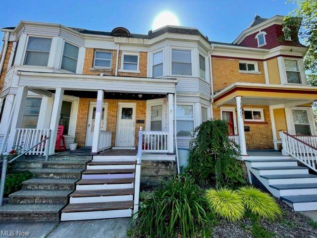 1863 W 65th Street, Cleveland, OH 44102 (MLS #4289911) :: TG Real Estate