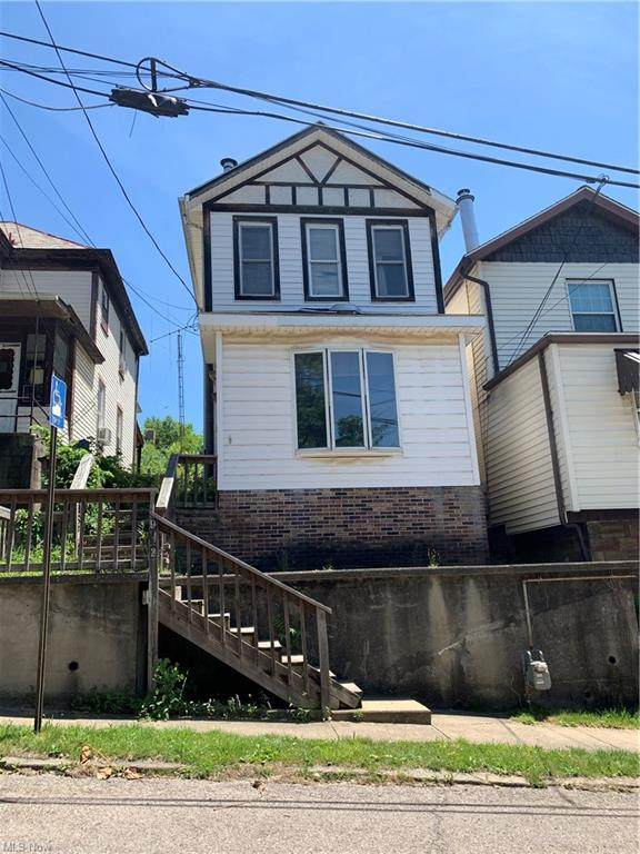 912 Avondale Street, East Liverpool, OH 43920 (MLS #4290079) :: RE/MAX Trends Realty