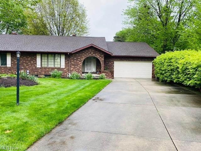 94 Elia Circle, Fairlawn, OH 44333 (MLS #4290095) :: TG Real Estate