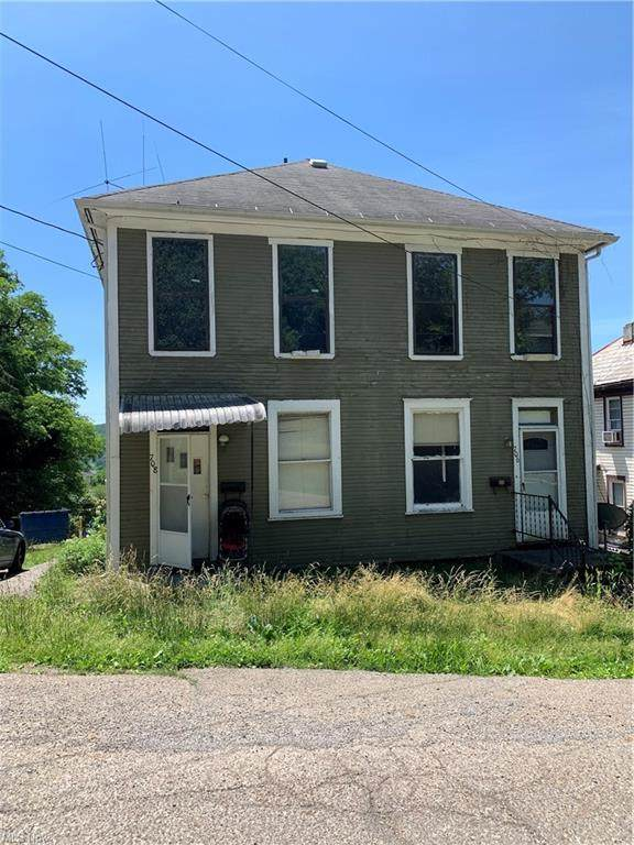 706 Morton Street 1,2-, East Liverpool, OH 43920 (MLS #4290107) :: RE/MAX Trends Realty