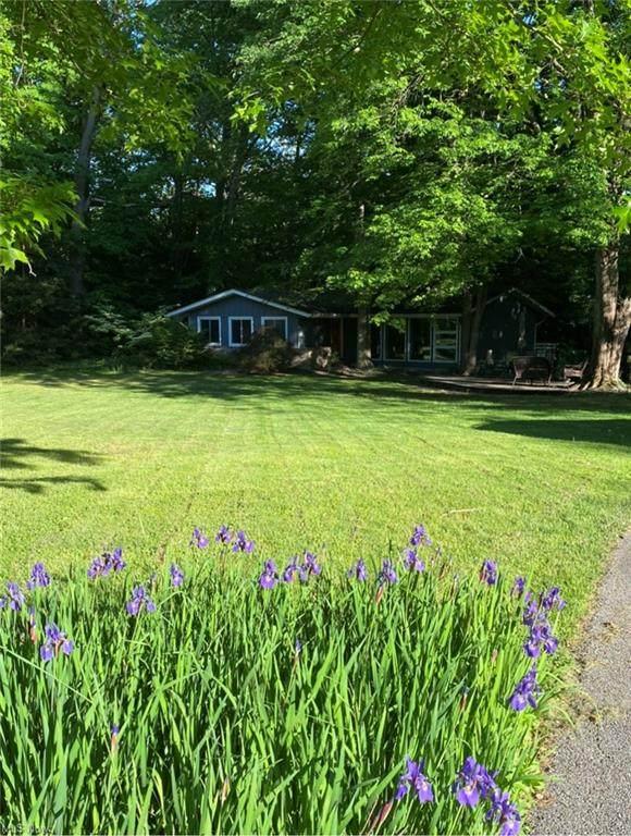 25 Mitchell Lane, Chagrin Falls, OH 44022 (MLS #4290111) :: Tammy Grogan and Associates at Keller Williams Chervenic Realty