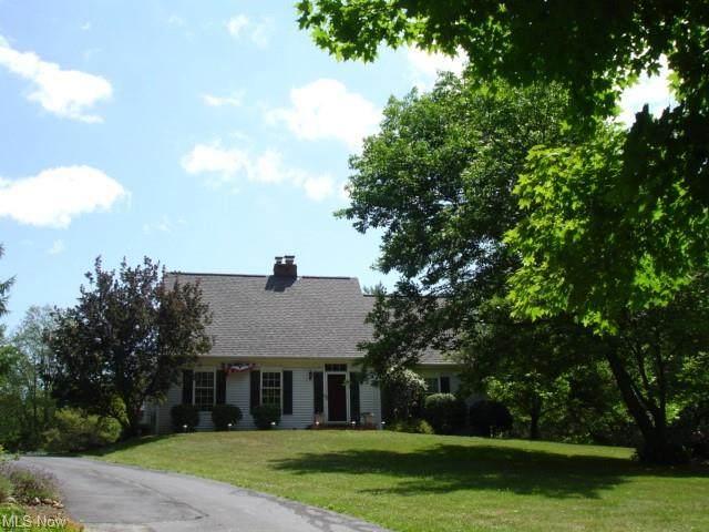 15725 Munn Road, Newbury, OH 44065 (MLS #4290182) :: The Crockett Team, Howard Hanna