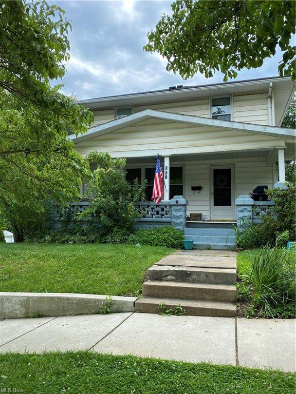701 N 5th, Cambridge, OH 43725 (MLS #4290284) :: RE/MAX Trends Realty