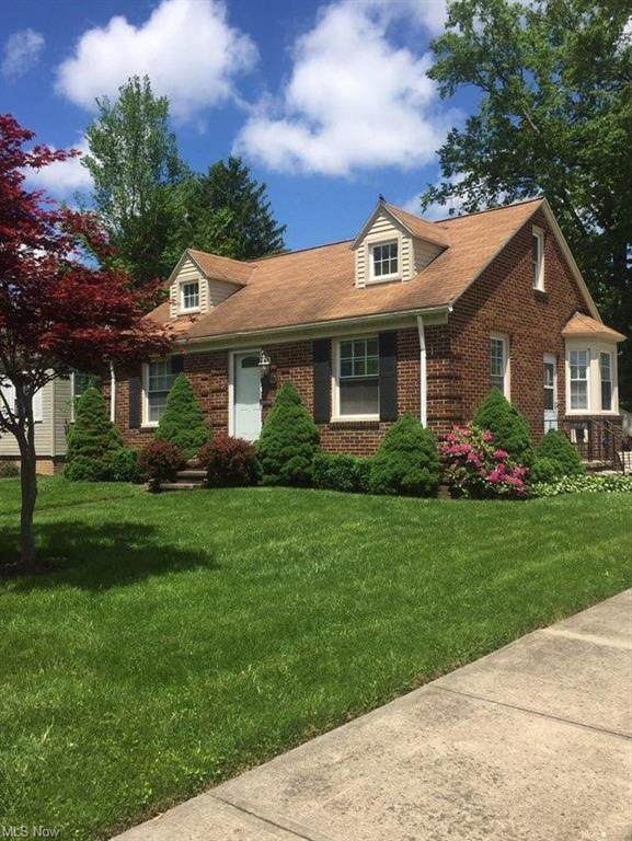 23316 Clifford Drive, North Olmsted, OH 44070 (MLS #4290289) :: TG Real Estate