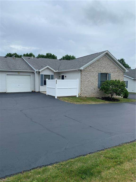 5952 Callaway Circle, Youngstown, OH 44515 (MLS #4290374) :: RE/MAX Trends Realty