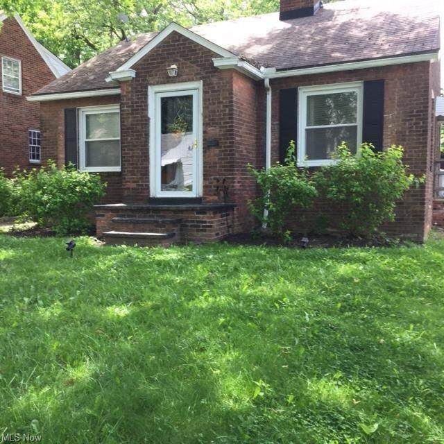 1372 Brookline Drive, South Euclid, OH 44121 (MLS #4290381) :: The Jess Nader Team   RE/MAX Pathway