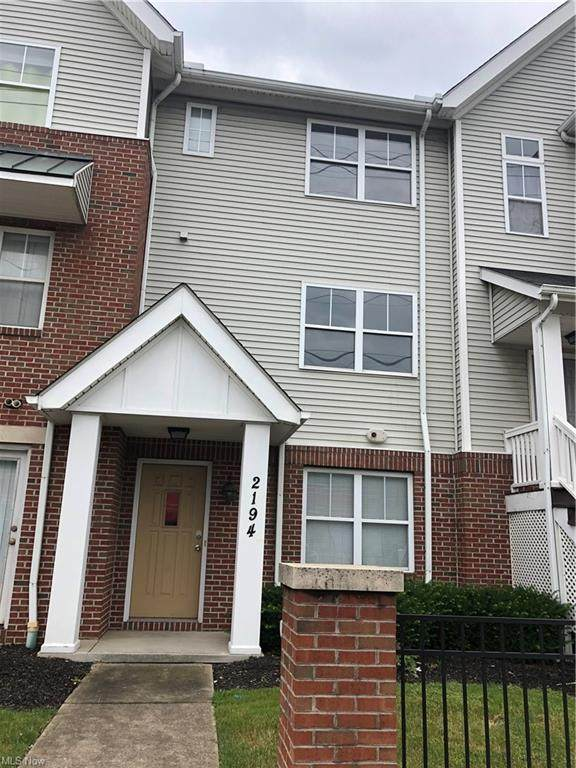 2194 Noble Road, Cleveland Heights, OH 44112 (MLS #4290387) :: RE/MAX Edge Realty
