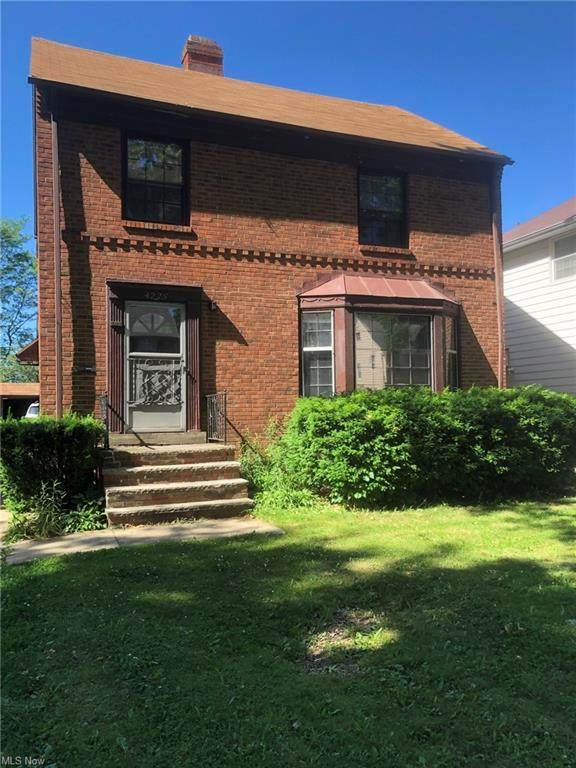 4225 Bushnell Road E, University Heights, OH 44118 (MLS #4290461) :: RE/MAX Trends Realty