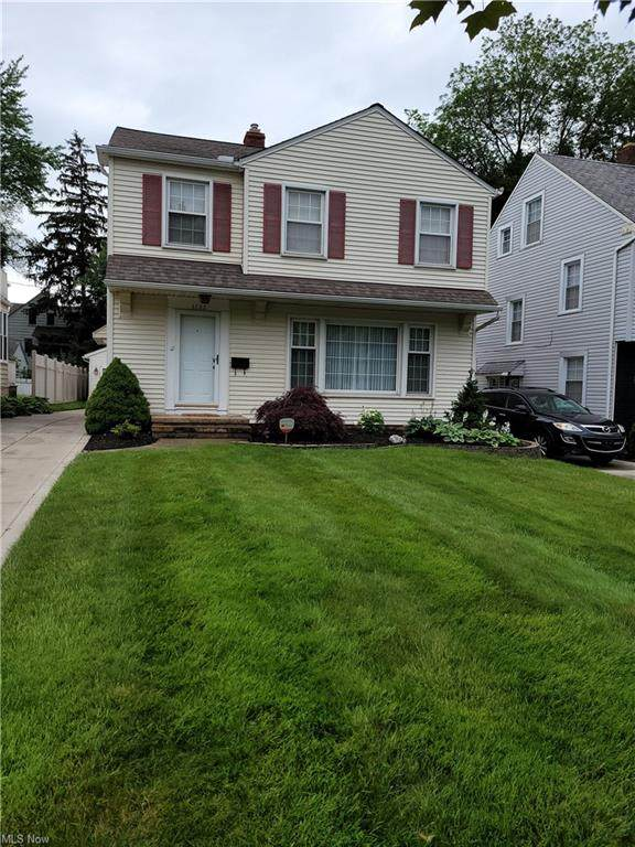 3662 Normandy Road, Cleveland, OH 44120 (MLS #4290475) :: RE/MAX Trends Realty