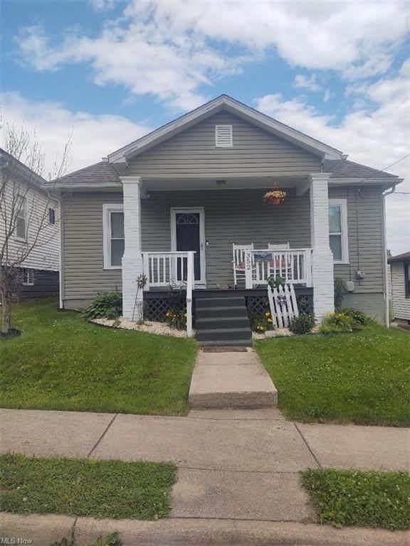 352 Jordan Avenue, Zanesville, OH 43701 (MLS #4290665) :: RE/MAX Trends Realty