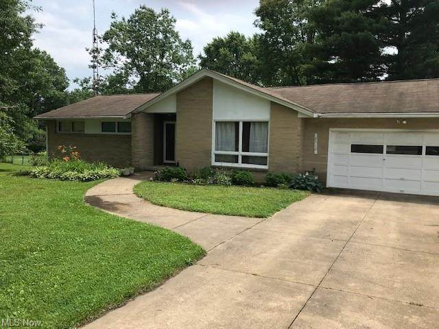 2512 47th Street NE, Canton, OH 44705 (MLS #4290883) :: RE/MAX Trends Realty