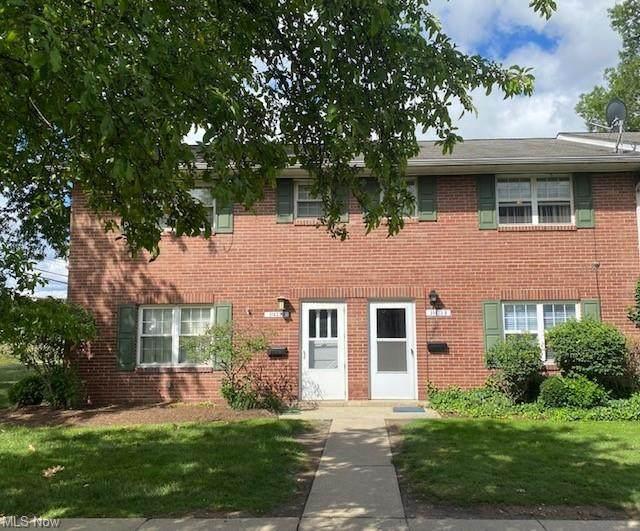 31623 North Marginal Road B, Willowick, OH 44095 (MLS #4291195) :: The Crockett Team, Howard Hanna