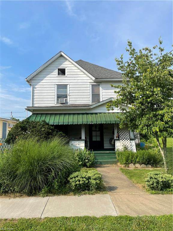1505 Andrew Street, Parkersburg, WV 26101 (MLS #4291222) :: The Holly Ritchie Team