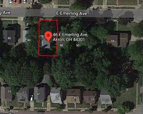 46 E Emerling Avenue, Akron, OH 44301 (MLS #4291313) :: The Jess Nader Team | REMAX CROSSROADS