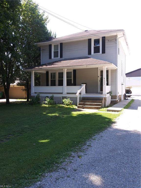 1260 Newark Road, Zanesville, OH 43701 (MLS #4291372) :: The Art of Real Estate