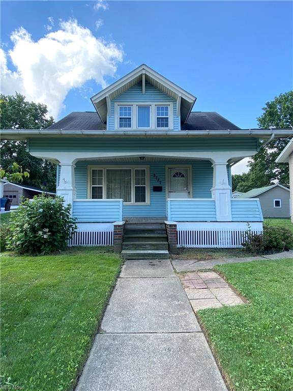 2727 Lincoln Way NW, Massillon, OH 44647 (MLS #4291401) :: The Jess Nader Team | REMAX CROSSROADS