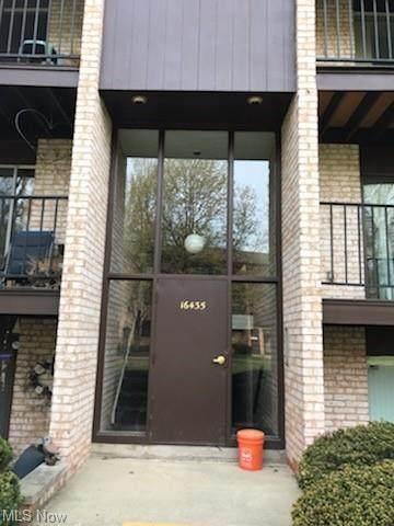 16435 Heather Lane S201, Middleburg Heights, OH 44130 (MLS #4291596) :: The Crockett Team, Howard Hanna