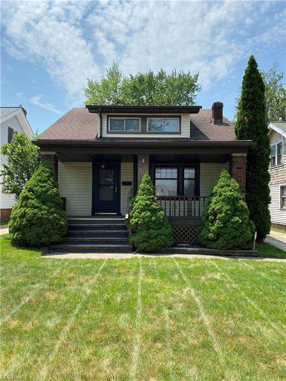 3766 W 128th Street, Cleveland, OH 44111 (MLS #4291732) :: The Jess Nader Team | REMAX CROSSROADS