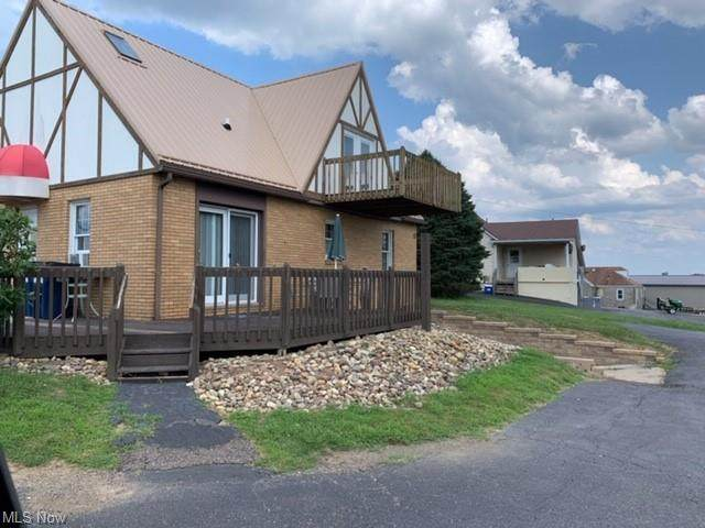 691 Canton Road, Steubenville, OH 43953 (MLS #4291735) :: The Jess Nader Team | REMAX CROSSROADS