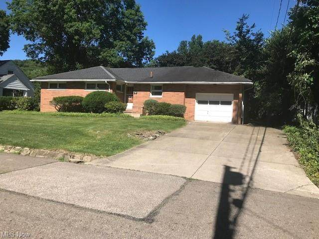 455 Mcpherson Avenue, Akron, OH 44313 (MLS #4291769) :: The Jess Nader Team | REMAX CROSSROADS