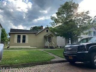 709 N 7th Street, Marietta, OH 45750 (MLS #4291782) :: TG Real Estate