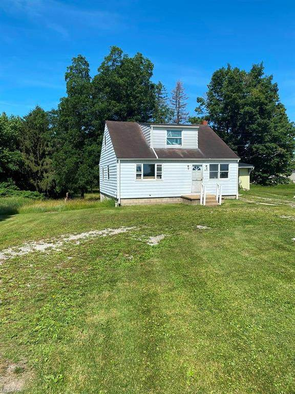 7815 State Route 45, Lisbon, OH 44432 (MLS #4291802) :: Tammy Grogan and Associates at Keller Williams Chervenic Realty