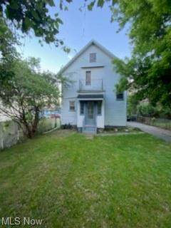7216 Brinsmade Avenue, Cleveland, OH 44102 (MLS #4292046) :: The Jess Nader Team | REMAX CROSSROADS