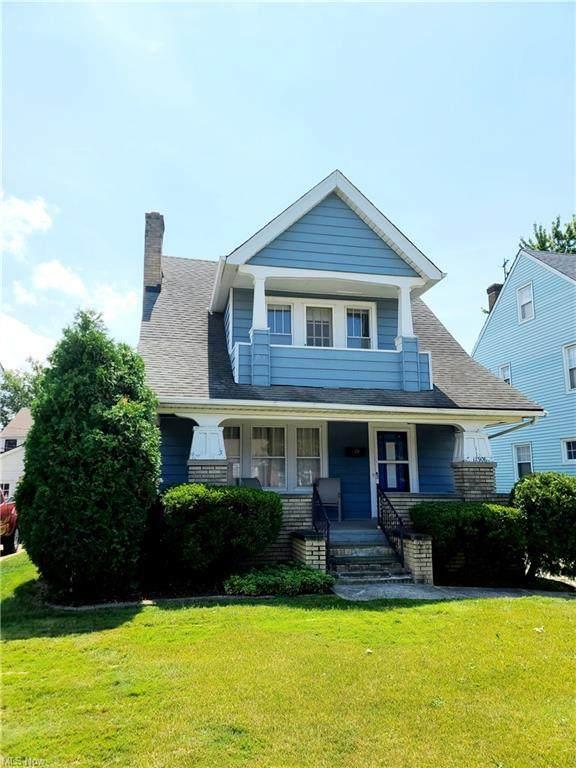 17906 Hillgrove Avenue, Cleveland, OH 44119 (MLS #4292049) :: Tammy Grogan and Associates at Keller Williams Chervenic Realty