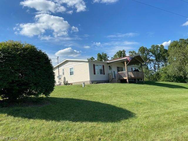 5028 W Hill Road, Port Washington, OH 43837 (MLS #4292231) :: RE/MAX Trends Realty