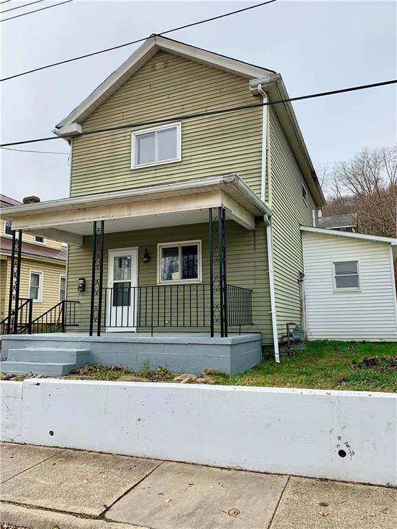 415 N 6th Street, Toronto, OH 43964 (MLS #4292424) :: Tammy Grogan and Associates at Keller Williams Chervenic Realty
