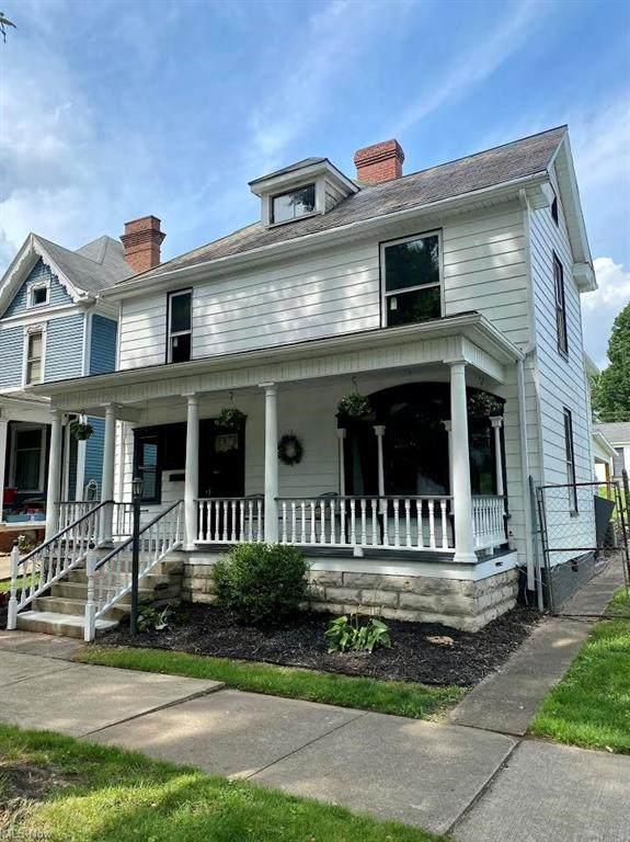 720 4th Street, Marietta, OH 45750 (MLS #4292477) :: The Art of Real Estate