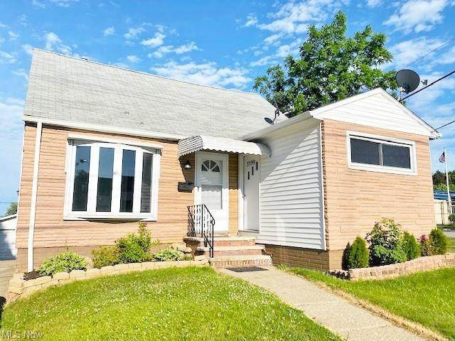 5599 State Road, Parma, OH 44134 (MLS #4292885) :: The Holden Agency
