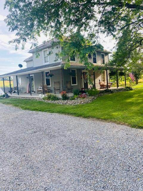 6550 Pinecrest Drive, Zanesville, OH 43701 (MLS #4293152) :: The Holly Ritchie Team