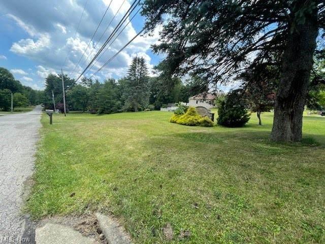 -V/L 1096 Silver Creek Drive, Doylestown, OH 44230 (MLS #4293282) :: Keller Williams Chervenic Realty