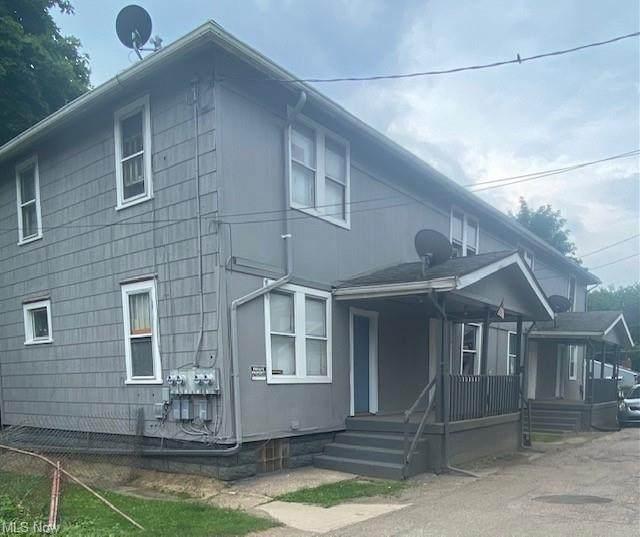 1102 Oak Avenue NW, Canton, OH 44708 (MLS #4293470) :: Tammy Grogan and Associates at Keller Williams Chervenic Realty