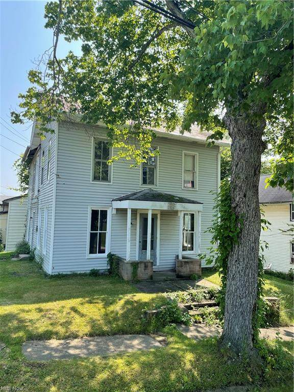4964 Lindentree Rd Road, Mineral City, OH 44656 (MLS #4293754) :: The Holden Agency