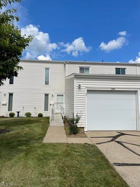 258 Deepwood Drive, Wadsworth, OH 44281 (MLS #4293872) :: The Art of Real Estate