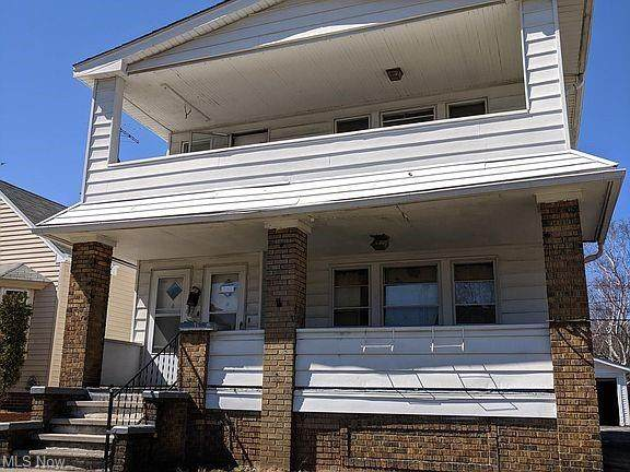 4820 E 84th Street, Garfield Heights, OH 44125 (MLS #4294066) :: The Holden Agency