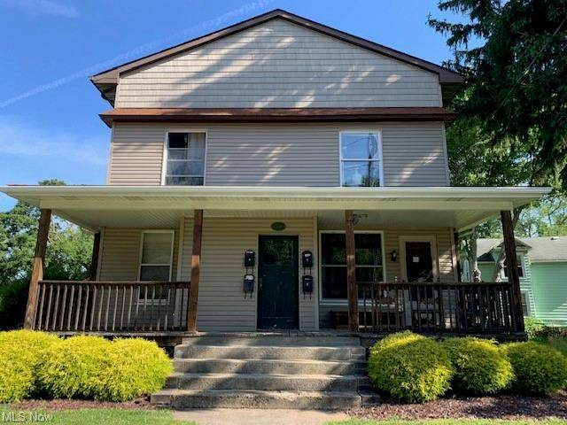 141 Lake Street, Kent, OH 44240 (MLS #4294141) :: RE/MAX Trends Realty