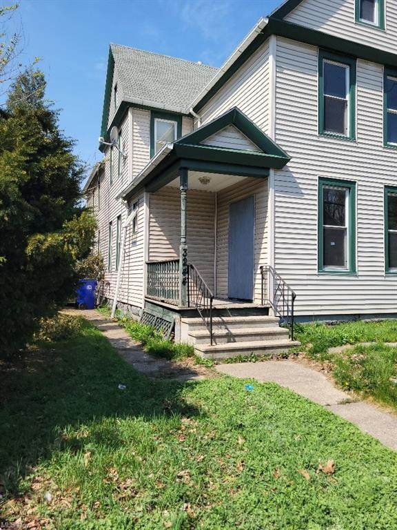 3244 W 41 Street, Cleveland, OH 44109 (MLS #4294236) :: The Holden Agency