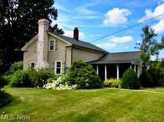 10788 Washington Street, Chagrin Falls, OH 44023 (MLS #4294257) :: Tammy Grogan and Associates at Keller Williams Chervenic Realty